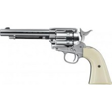Colt Single Action Army Nickel