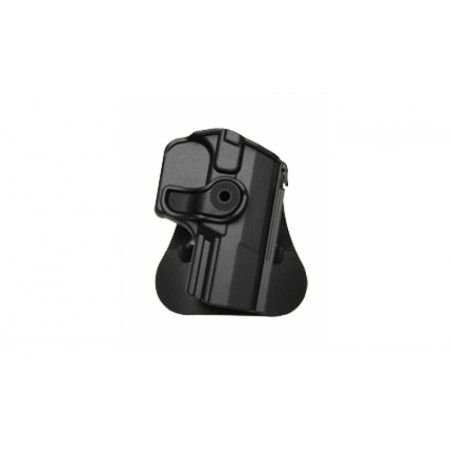 IMI Paddle Holster PPQ P99
