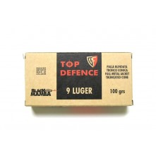 Fiocchi Top Defence Black Mamba 9mm
