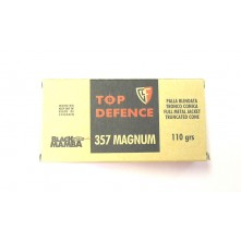 Fiocchi Top Defence Black Mamba 357 Magnum