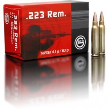 Geco .223 Remington 63gr