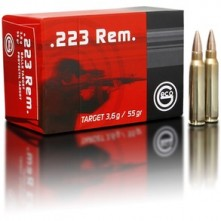 Geco .223 Remington 55gr