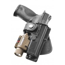 RBT17G Paddle Tactical Holster Glock