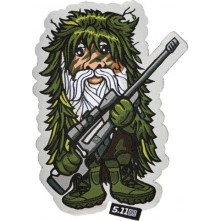 Sniper Gnome Patch