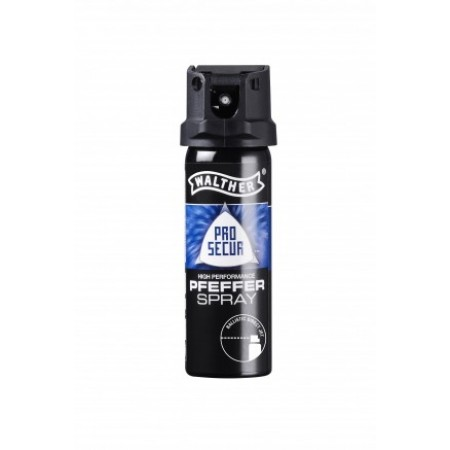 Walther ProSecur Pfefferspray 10% OC, 74 ml