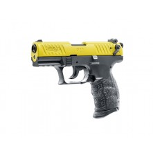 Walther P22Q Team Edition