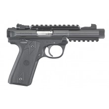 Ruger MKIV 22/45 Tactical