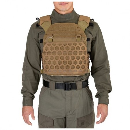 All Mission Plate Carrier Ranger Green