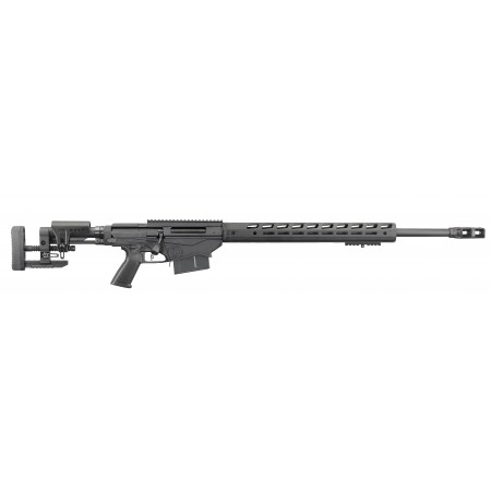 Ruger Precision Rifle .338 LM