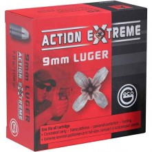 Geco 9mm Para Action Extreme