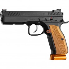CZ 75 SHADOW 2 Orange