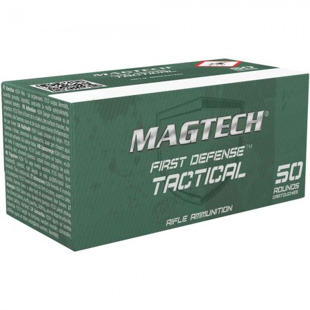 Magtech .300 AAC Blackout FMJ 123gr