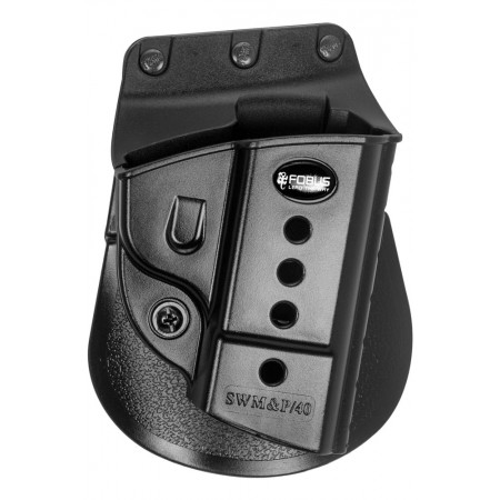 Paddle Holster S&W M&P9