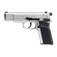 Browning GPDA 9 Crushed Silver