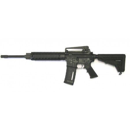 Oberland Arms Black Label OA-15 M5 TRH, .223 Rem.